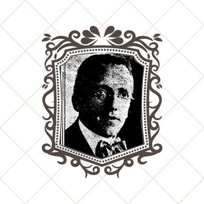 Picture for Author Thornton W. Burgess
