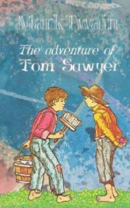 Picture of The Adventure of Tom Sawyer (Paperback)