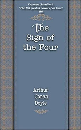 Picture of The Sign of the Four (Paperback)