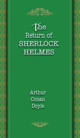 Picture of The Return of Sherlock Holmes (Hardcopy)