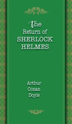 Picture of The Return of Sherlock Holmes (Paperback)