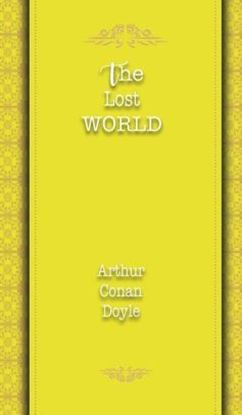 Picture of The Lost World (Paperback)
