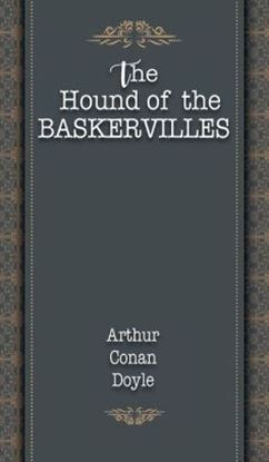 Picture of The Hound of the Baskervilles (Paperback)