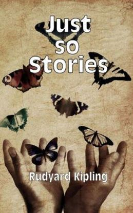 Picture of Just so Stories  (Paperback)