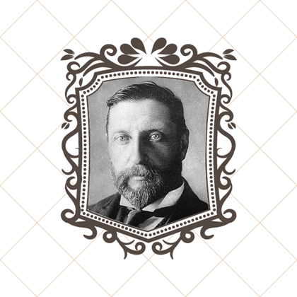 Picture for Author H. Rider Haggard