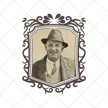 Picture for Author P. G. Wodehouse