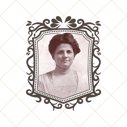 Picture for Author Grace Livingston Hill