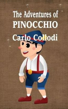 Picture of The Adventures of Pinocchio (Paperback)