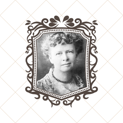 Picture for Author Eleanor H. Porter