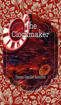 Picture of The Clockmaker (Hardcover)