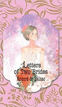 Picture of Letters of Two Brides (Hardcover)