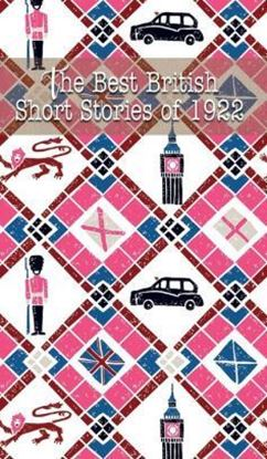 Picture of The Best British Short Stories of 1922 (Hardcover)