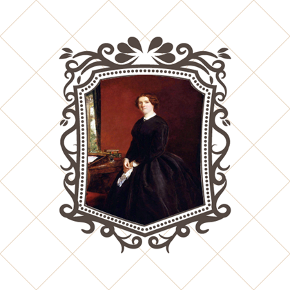 Picture for Author Mary Elizabeth Braddon