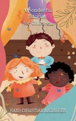 Picture of Wonderful Stories for Children (Paperback)