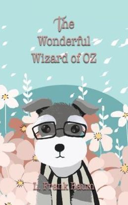 Picture of The Wonderful Wizard of Oz (Paperback)