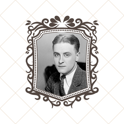 Picture for Author F. Scott Fitzgerald